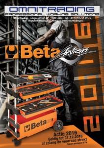 Aktiefolder Beta 2016